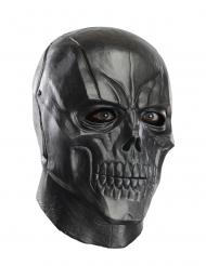 Black Mask™ latex maske - voksen