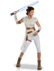 Rey Star Wars The Rise of Skywalker™ kostume - kvinde