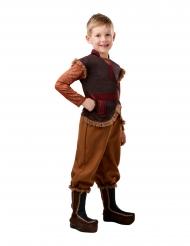 Luksus Kristoff Frost 2™ kostume - dreng