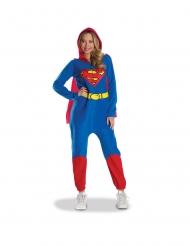 Supergirl™ heldragt - kvinde