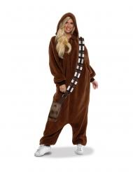Chewbacca™ heldragt - voksen