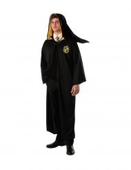 Hufflepuff Harry Potter™ troldmandskostume - voksen