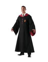 Luksus Gryffindor™ troldmansdragt - voksen