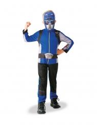 Klassisk blå Power Ranger™ kostume - dreng