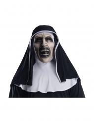 Maske med hovedbeklædning The Nun™ - voksen