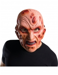 Freddy™ plastmaske - voksen