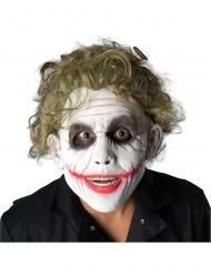 Grøn Joker* paryk - voksen