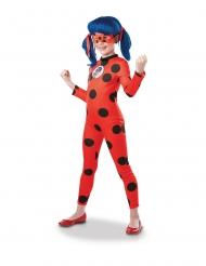 Miraculous Ladybug™ kostume - pige