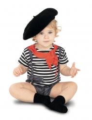 Mimer body kostume - baby