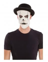 Mimer maske med hat