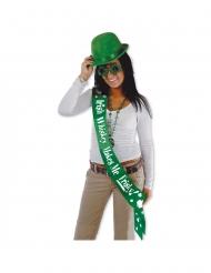 Sjovt Saint Patrick bånd