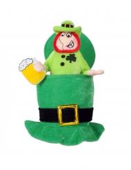Sjov St. Patrick hat - voksen