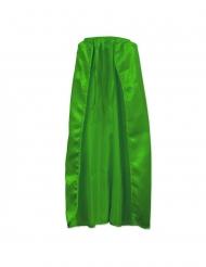 Grøn kappe - voksen