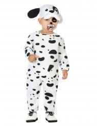 Den søde dalmatiner kostume - baby