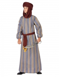 Arabisk prins kostume - dreng