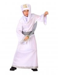 Ørken krigen kostume - dreng