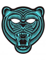Tiger Reaktiv LED - voksen