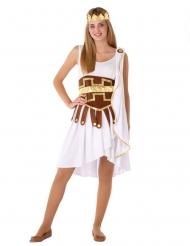 Gudinde kostume - teenager