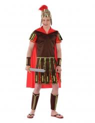 Romerske kriger kostume - teenager