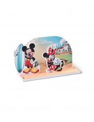 kagedekoration pop-up Mickey og Minnie™ 15 x 8,5 cm