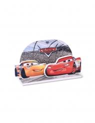 Kagedekoration pop-up Cars™ 15 x 8,5