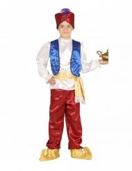 Ørkentyv kostume - dreng