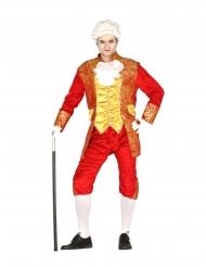 Greve kostume - mand