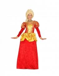Grevinde kostume - kvinde