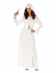 Rum prinsesse kostume - kvinde
