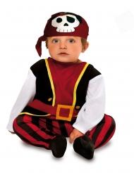 Havets hersker kostume baby
