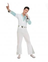 Saturday Night disko kostume sort - mand