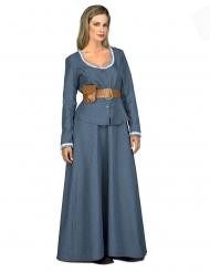 Præirie kvinde kostume
