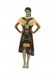 Azteker kostume - kvinde