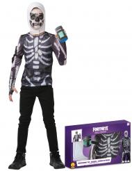 Klassisk boks Skull Trooper Fortnite™ - teenager