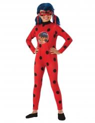 Klassisk Ladybug™ boks med kostume - pige