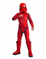 Luksus Sith Trooper™ kostume - dreng