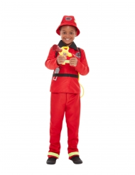 Brandbekæmperen - dreng