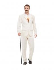 Gentleman kostume 20