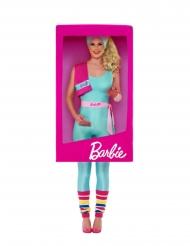Barbie™ æske 3D - kvinde