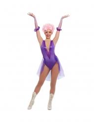 Trapezartist cirkus kostume - kvinde