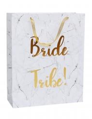 Polterabend gaveposer Bride Tribe 32 x 35 cm