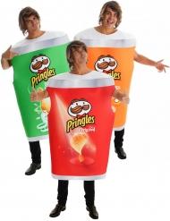 Gruppe kostume Pringles™ Paprika, Original og Sour-cream