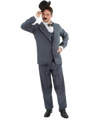 Gokke kostume - mand