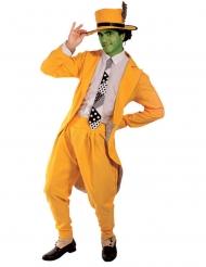 Denne grønne maske kostume - mand