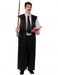 Skolelære kostume - mand