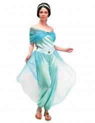 Orientalsk prinsesse kostume - kvinde