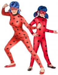 Par kostume Miraculous Ladybug - mor og datter