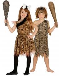 Par kostume præhistorisk - børnj