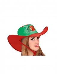 Portugal hat - voksen