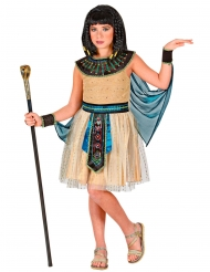 Egyptisk dronning kjole - pige